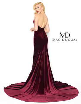 Mac Duggal 12079R
