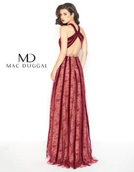 Mac Duggal 40876R
