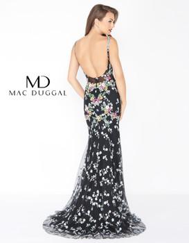 Mac Duggal 50414R