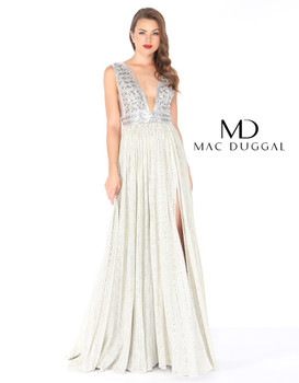 Mac Duggal 50458R