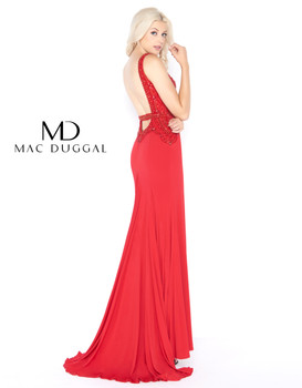 Mac Duggal 50484R