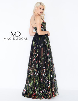 Mac Duggal 62989R