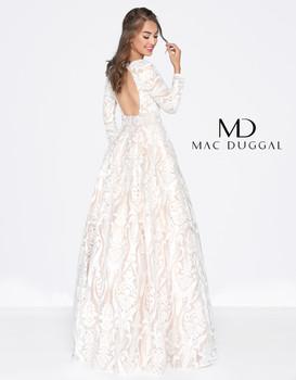 Mac Duggal 66334R