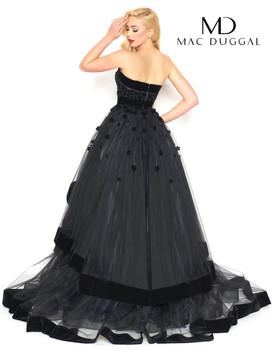 Mac Duggal 66346R