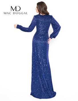 Mac Duggal 4610D