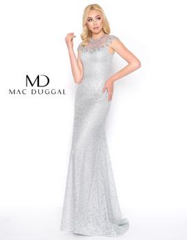 Mac Duggal 50504D