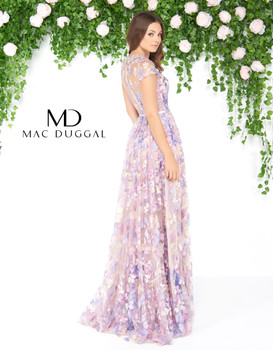 Mac Duggal 79173D