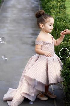Portia & Scarlett Dream Baby Gown
