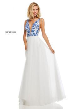 Sherri Hill 52672
