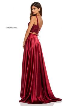 Sherri Hill 52600