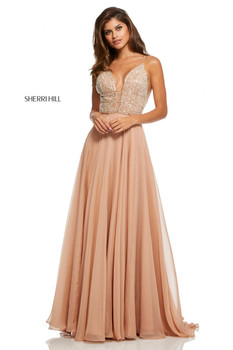704e52a13cd Sherri Hill 52567