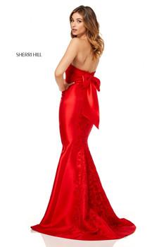 Sherri Hill 52544
