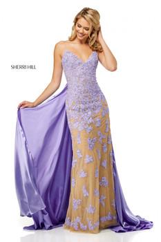 Sherri Hill 52538
