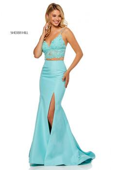 Sherri Hill 52493