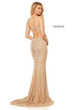 Sherri Hill 52521