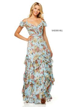 Sherri Hill 52533