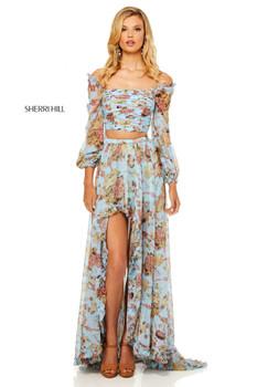 Sherri Hill 52534