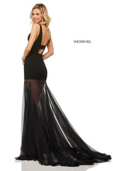 Sherri Hill 52606
