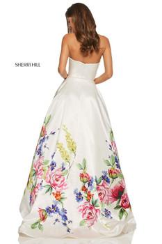 Sherri Hill 52626