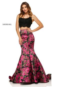 Sherri Hill 52628