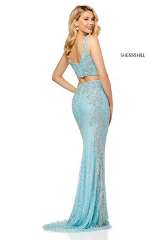 Sherri Hill 52686