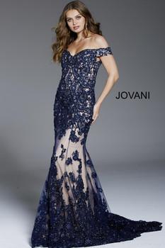 Jovani 55907