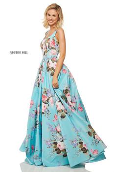 Sherri Hill 52814