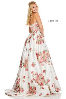 Sherri Hill 52867