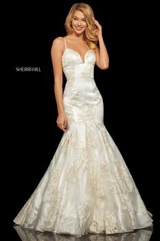 fa18b0e9299 Sherri Hill 52951 · Choose Options