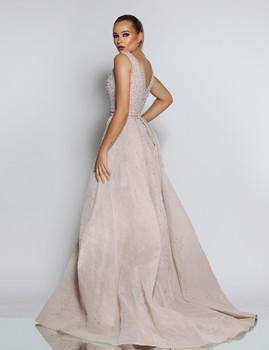 Jadore JX1023 Overlay Skirt