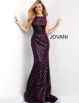 Jovani 63512