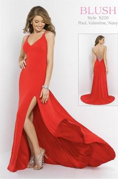 Blush Prom 220