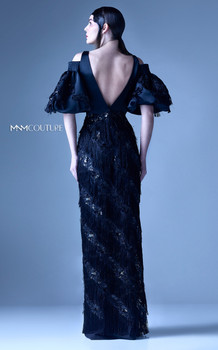 MNM Couture G0937