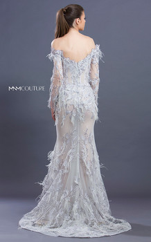 MNM Couture K3648