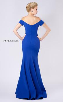MNM Couture M0005