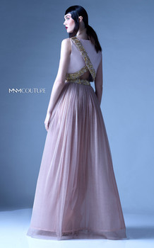 MNM Couture  G0929