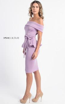 MNM Couture  L0003
