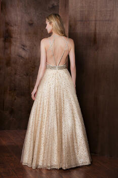 Colors Dress 1742