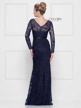 Colors Dress 1830SL