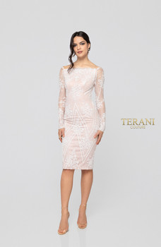 Terani Couture 1911C9001