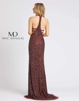 Mac Duggal 4811L