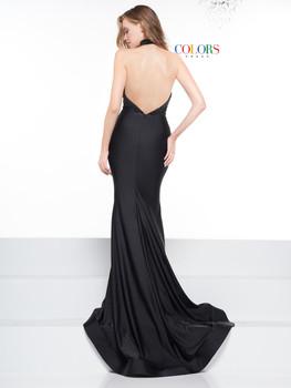 Colors Dress 2059