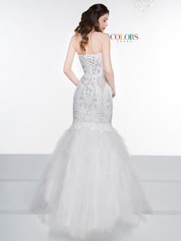 Colors Dress 2067