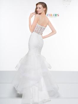 Colors Dress 2071