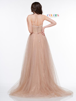 Colors Dress 2072