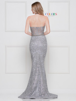 Colors Dress 2102