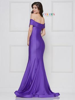 Colors Dress 2107