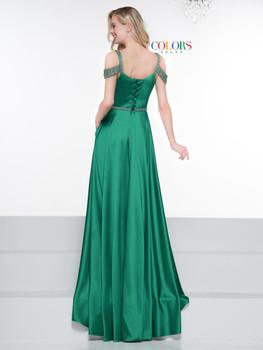 Colors Dress 2109