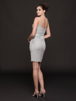 Glow Dress by Colors G664S