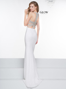 Glow Dress by Colors G807